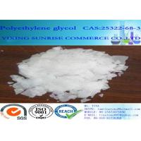 polyethylene glycol 3350, polyethylene glycol 3350