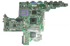China LAPTOP MOTHERBOARD USE FOR DELL Latitude D830 P/N:K371D on sale
