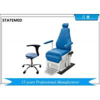 China 360° Automatic Electric Medical Exam Chair / ENT Medical Procedure Chair on sale