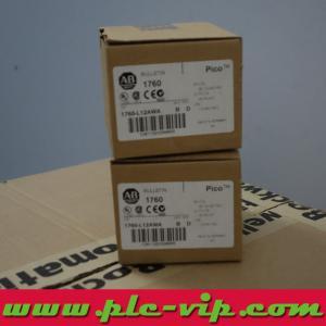 China Allen Bradley 1760-L12BWB-NC / 1760L12BWB-NC on sale