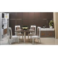 China Modern Style Contemporary Dining Room Furniture Succinct And Unpretentious on sale