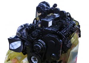 China 180HP Middle Truck Diesel Engine Motor 4 Stork Low Fuel Consumption 885X765X985 mm on sale