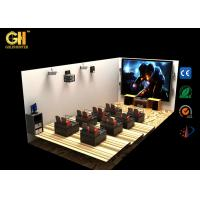7D Cinema Simulator 7D Theater 7D Rider 7D Cine 7D Kino Movie Supplier