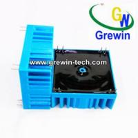 China Grewin 220VAC-230VAC Custom-Made PCB Toroidal Transformer for Power Supply on sale