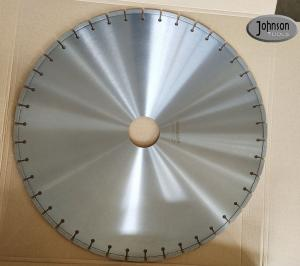 China 600mm Hollow Slab Precast Concrete Contains Steel Diamond Concrete Saw Blades For Precasting on sale