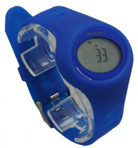 China sport bluetooth wristwatch with pedometer and sleep monitor on sale