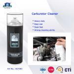 Limpiador del carburador del espray 400ML de la limpieza del coche del propano para los productos limpios automotrices