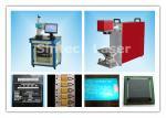 máquina da marcação do laser da fibra 20W