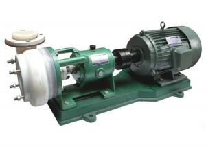 China Fluid Chemical Process Pump , Single Suction Overhung Impeller Centrifugal Pump on sale