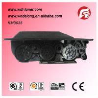 compatible KM3035 copier toner cartridge for Kycoera KM3035/4035/5035/2530/2530