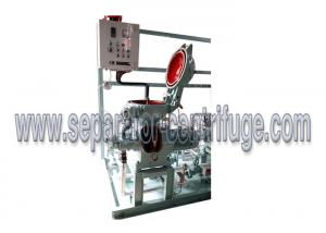 China Heavy Fuel Oil Cleaning Power Plant Equipments Diesel Engine Fuel Oil Treatment on sale
