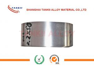 China Ferro chromium aluminum alloy strip / sheet / ribbon wire 0.3mm thick on sale