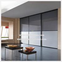 96 inch sliding glass door