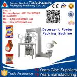 Stainless Steel 304 good quality Automatic washing powder Packing Machine price