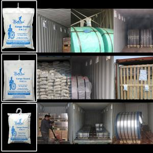 Quality Activated Desiccant, Desiccant bags,Cargo Guard-2000 Container Desiccant,Clay Desiccant for sale