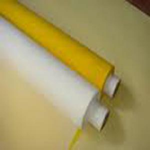 China screen printing mesh supplier on sale