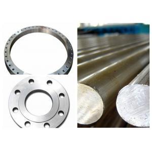 China Anti Corrosion 6061 Billet Aluminum, Billet Premium AluminiumAlMg1SiCu on sale