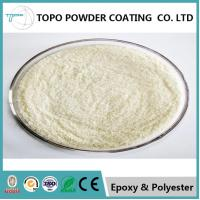 Fitness Equipment Epoxy Metal Primer , RAL 1006 Zinc Rich Primer Powder Coating
