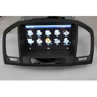 Car DVD player for OPEL INSIGNIA