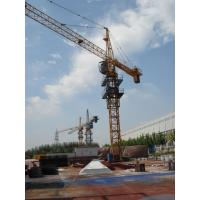 QTZ160 tower crane