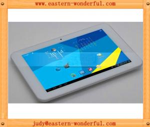 China 7inch Vido or Yuandao RK3066 dual core tablet pc mini pc with 1GDDR and 8G Flash on sale
