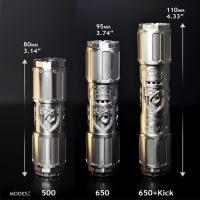 Mechanical mod flip V3 tronix mod china e smoke vapor supplier
