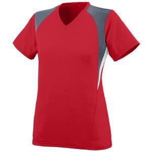b01bfb9fd46 ... Quality Light Weight Girls Rose Soccer Team Wear Short Sleeve Football  Jerseys for sale ...
