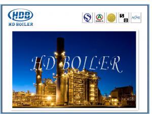 China Strict Produced Waste Heat Recovery Boiler , Power Plant Steam Turbine Generator on sale