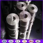 SS302 Automatic Continous Belt Screen Filter Mesh for PP yarn extrusion line