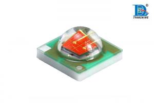 China 2700 - 4000K Infrared XPE SMD 1W LED Diodes For Security CCTV Products on sale