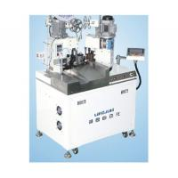 Full automatic wire cutting, stripping and crimping machine CTQ-028C