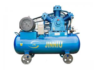 China gast tank mounted air compressor for Metallurgical mining machinery manufacturing Purchase Suggestion. Technical Support on sale