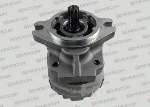 China 705 - 73 - 29010 Loader Gear Pump , Hydraulic Gear Pumps for KOMATSU WA150 - 1C on sale