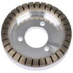 Full Segmented Cup-Shaped Diamond Grinding Wheels for Glass grinding of Edging machine 150mm