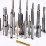 Cylindrical Head DIN1530A Ejector Pins And Sleeves