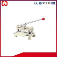 Ring Pressure Sample Cutting Machine GAG-P619, 60 *40 * 48 cm, Guangdong, China
