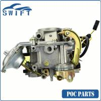 China Carburetor For VW SANTANA GOLF(026 129 016H) on sale