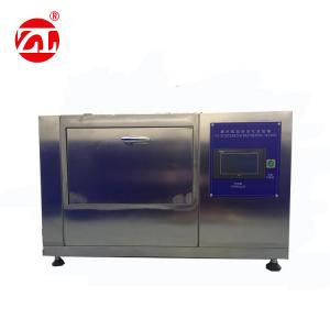 China Quickly Assess UV Accelerated Aging Test Chamber , Convenience And Economy on sale