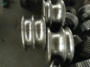 China Shipbuilding Section Motor Winding Machine Flat Steel Heat Treat on sale