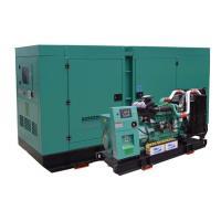 20 -2500kw Cummins Stamford Diesel Generator Set For Construction