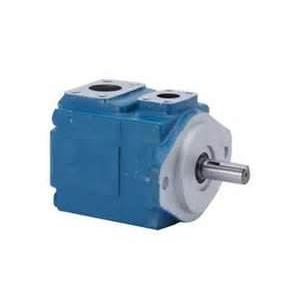 China Vickers V20 low pulsation Oil vane pump hydraulic, balanced vane pump with high speed on sale