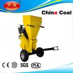 China Tree Branch Gasoline Chipper Shredder From China Coal wholesale