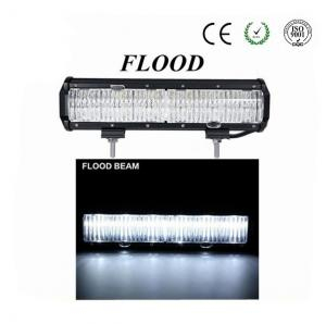 China New Model Ford Auto Parts Jeep Amber Light Bars 7D 22 120W Flood Car LED Light Bar on sale