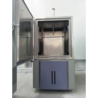Stainless Steel Industrial Drying Oven For Hospital Drug Laboratory Medicine
