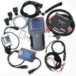 Best price GM Tech2 Scanner with Free Candi and TIS2000 and 32MB GM/SAAB/OPEL/SUZUKI/ISUZU/Holden Card
