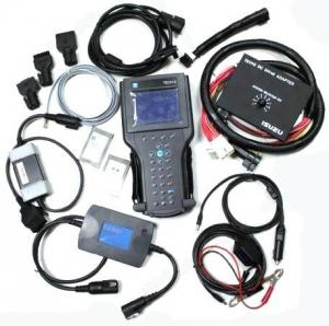 China Best price GM Tech2 Scanner with Free Candi and TIS2000 and 32MB GM/SAAB/OPEL/SUZUKI/ISUZU/Holden Card on sale
