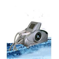 Portable Multifunction Skin Beauty Machine E-light ,RF,ND YAG IPL Laser Equipment