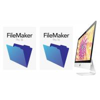 Genuine FileMaker Pro 16 Retail Box Package Multi Language For MAC