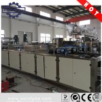 CSM Automatic oat chocolate production line