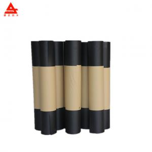 China 1m X 40m / Roll Roofing Felt Paper Widely Applied To The Simple Waterproofing on sale